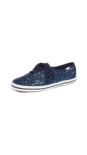 Keds x Kate Spade Champion 运动鞋
