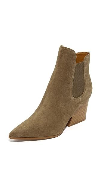 KENDALL + KYLIE Finley 短靴