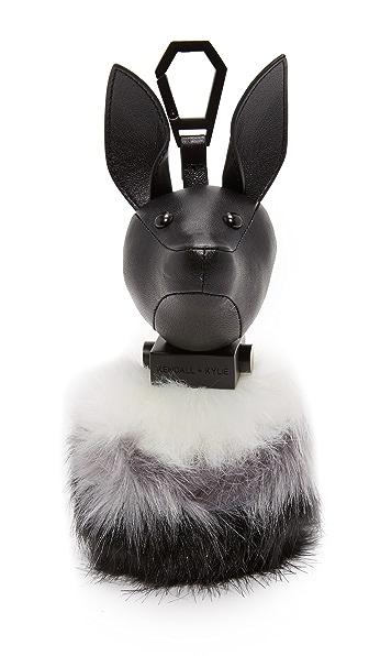KENDALL + KYLIE Bambi 包饰物
