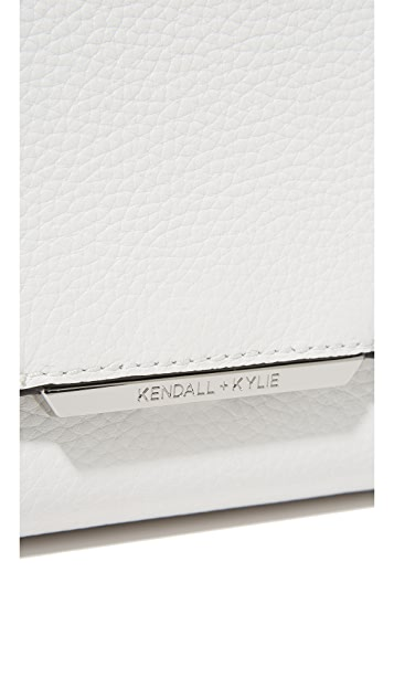 KENDALL + KYLIE Zoe 肩背包