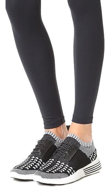 KENDALL + KYLIE 肯达尔+凯莉 Brandy 针织运动鞋