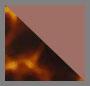 龟甲纹/雾白棕色