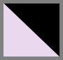 黑白/粉色