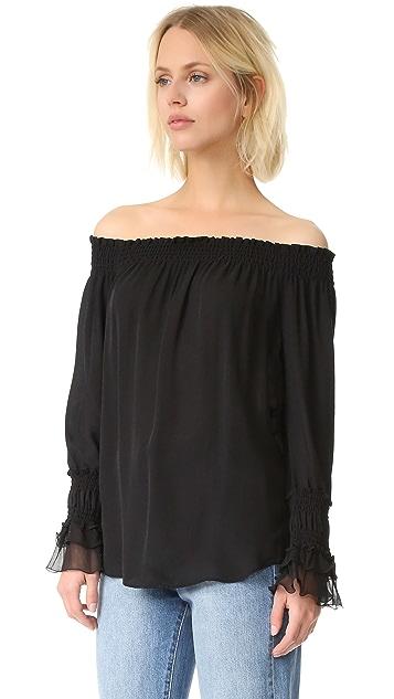 Kobi Halperin Genina 女式衬衫