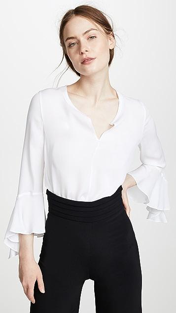 Kobi Halperin Shia 女式衬衫