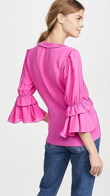 Kobi Halperin Demy 女式衬衫