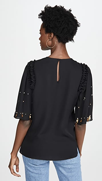 Kobi Halperin Krissy 女式衬衫