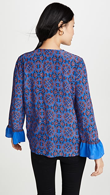 Kobi Halperin Zoey 女式衬衫