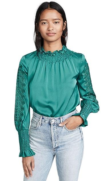 Kobi Halperin Talita 女式衬衫