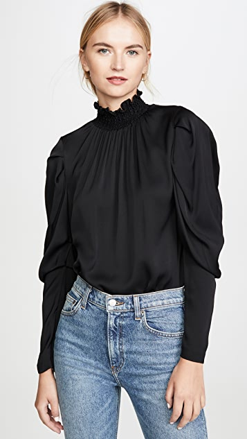 Kobi Halperin Anderson 女式衬衫