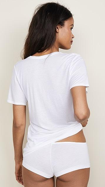 Kiki De Montparnasse Intime T 恤