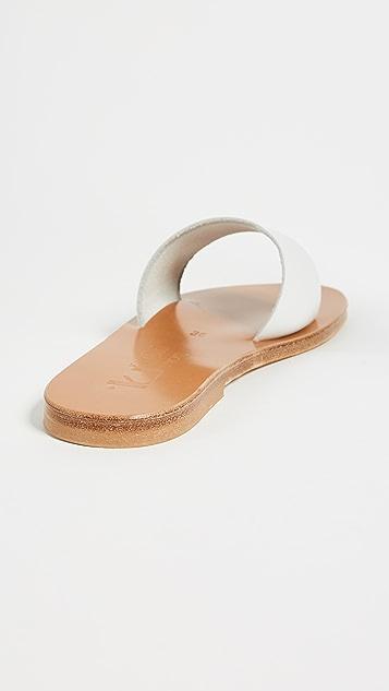 K. Jacques Arezzo 便鞋