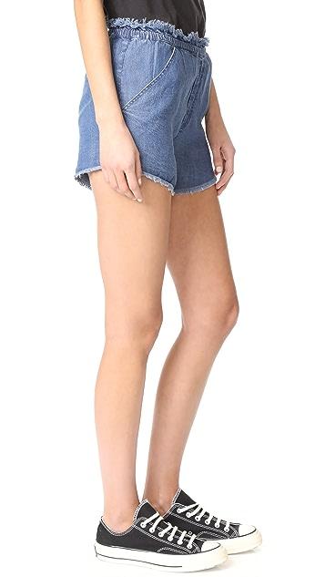 Knot Sisters Jordan 短裤