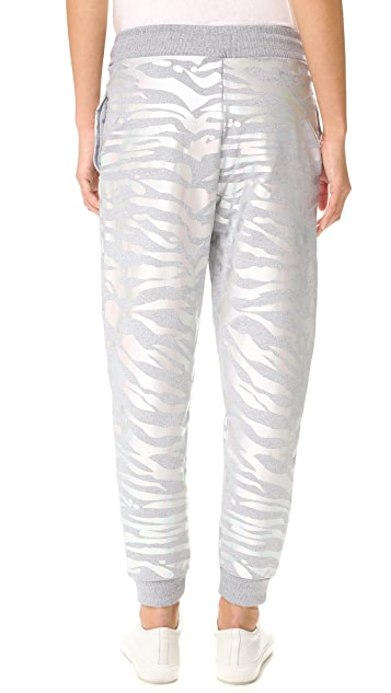 KENZO 运动裤