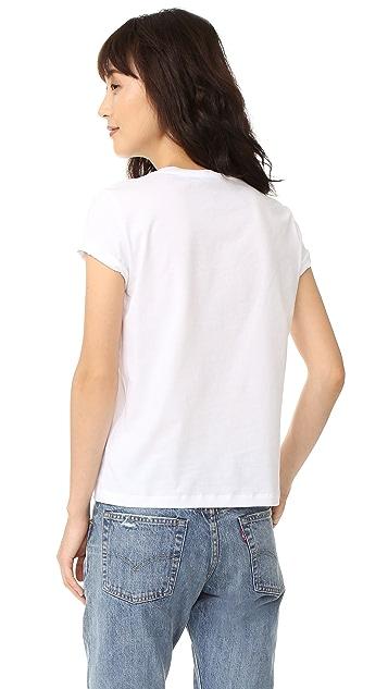 KENZO 短袖 T 恤