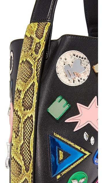 KENZO Badge 包