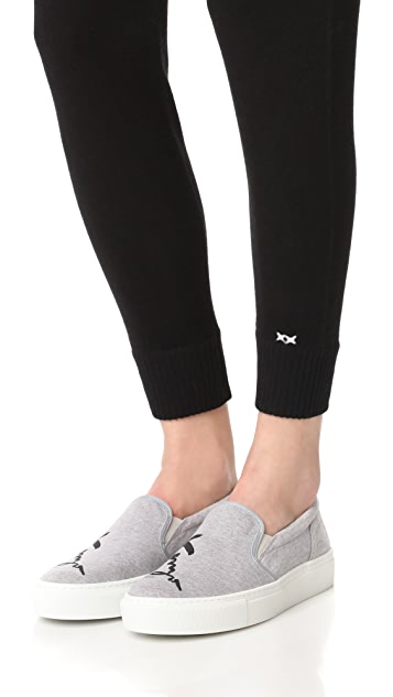 KENZO S Skate 运动便鞋