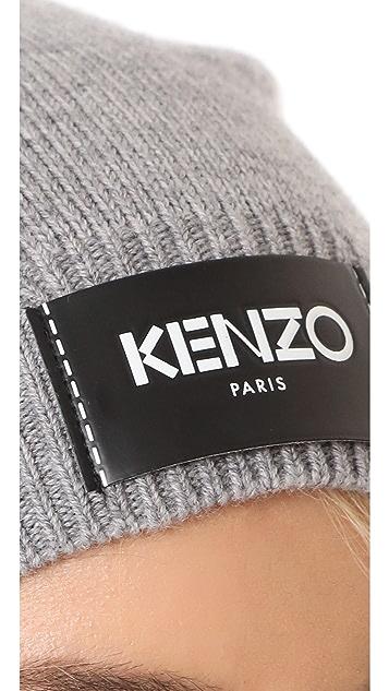 KENZO 针织帽