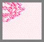 柔和的粉红色
