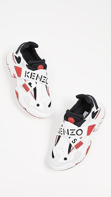 KENZO New Sonic 运动鞋