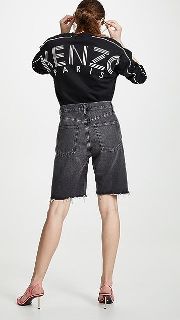 KENZO New Kenzo 运动衫