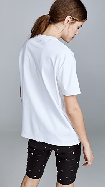 KENZO 超大 T 恤