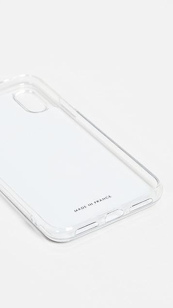 KENZO Coque iPhone X / iPhone XS 虎头手机壳