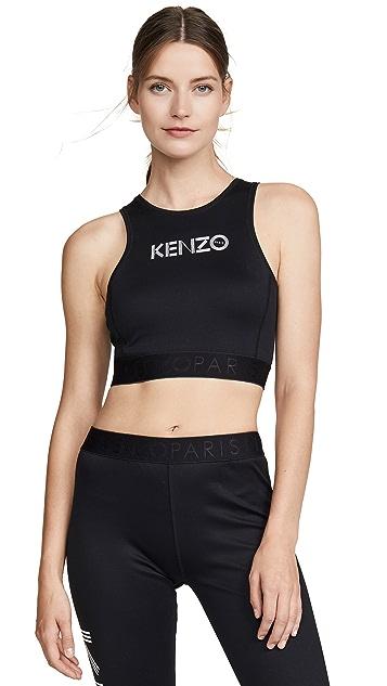 KENZO Brassiere Kenzo 运动文胸式上衣