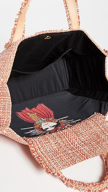 Kooreloo Epiphany Book 手提袋