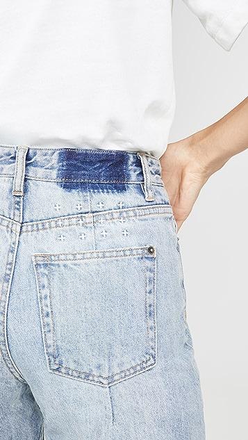 Ksubi Kicker Skream 牛仔裤