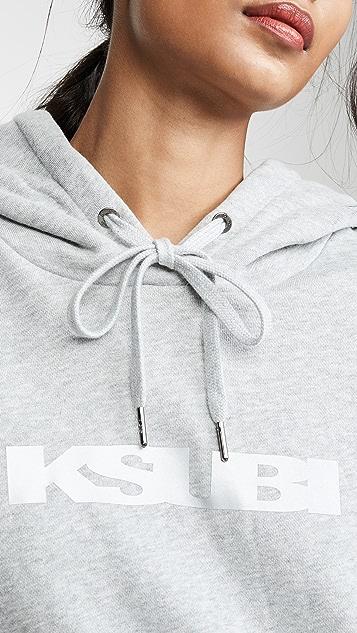 Ksubi x Kendall Sign Of The Times OG 连帽上衣