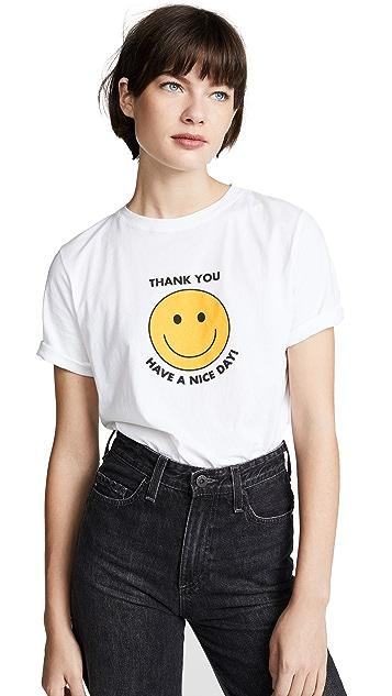 KULE Takeout T 恤