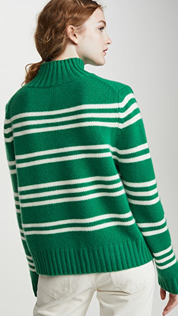KULE The Kelly 开司米羊绒针织衫