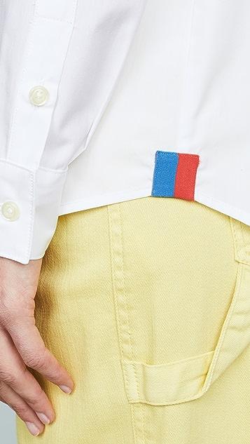 KULE 系扣衬衣