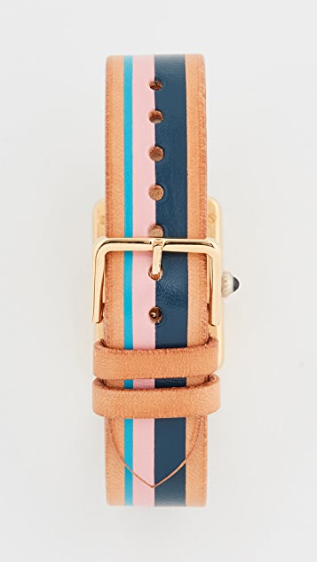 La Californienne Small Cartier 腕表