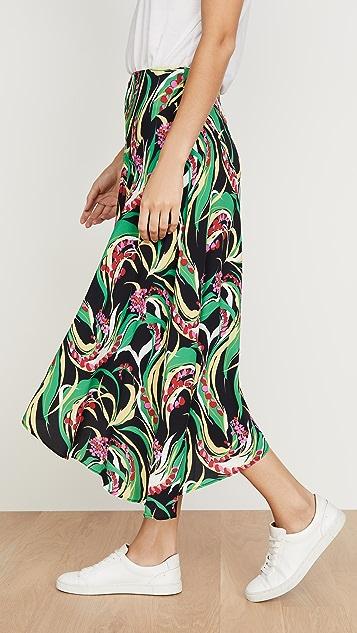 La Double J Martha 半身裙