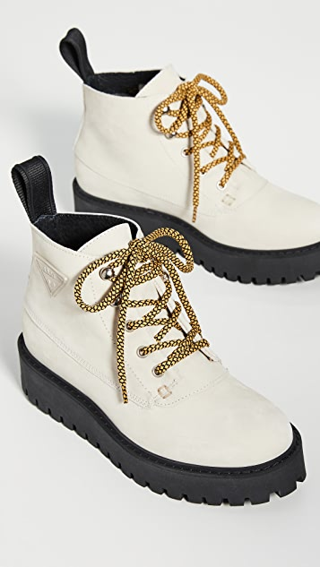 LAST Rocky 靴子