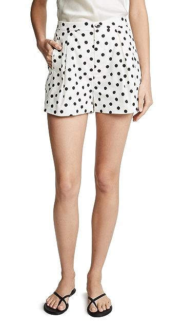 LAVEER Hutton 短裤