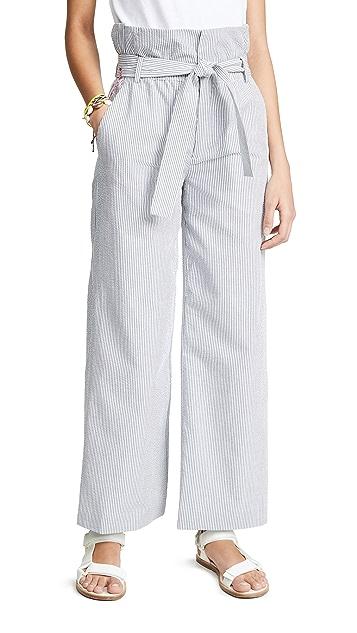 LAVEER 超薄休闲长裤