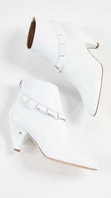 Laurence Dacade Tita 短靴