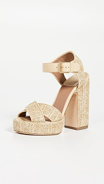 Laurence Dacade Rosange 凉鞋