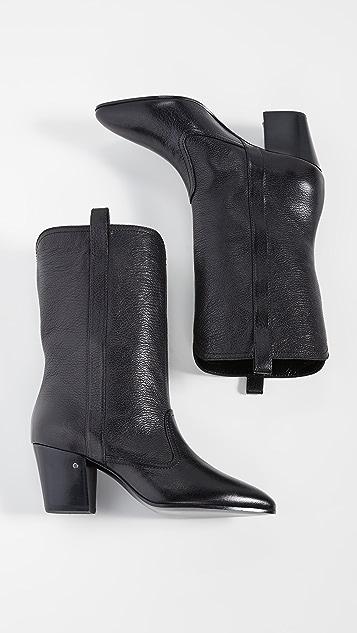 Laurence Dacade Simona 靴子