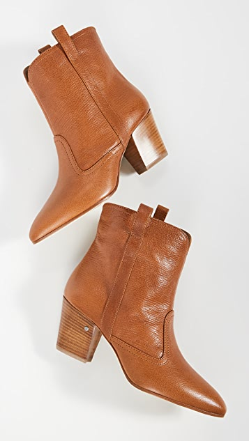 Laurence Dacade Sheryll 靴子