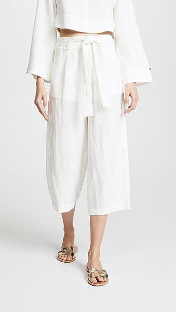 Le Kasha Nil Light 长裤