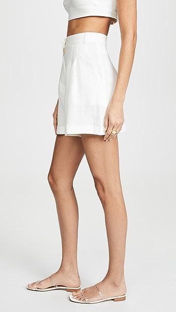 Le Kasha Cesaree Trouser 短裤