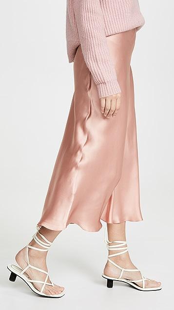 Le Kasha 半身长裙