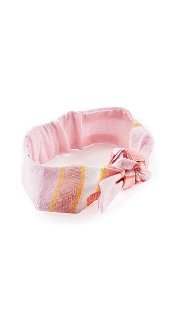 Lemlem 织物发带