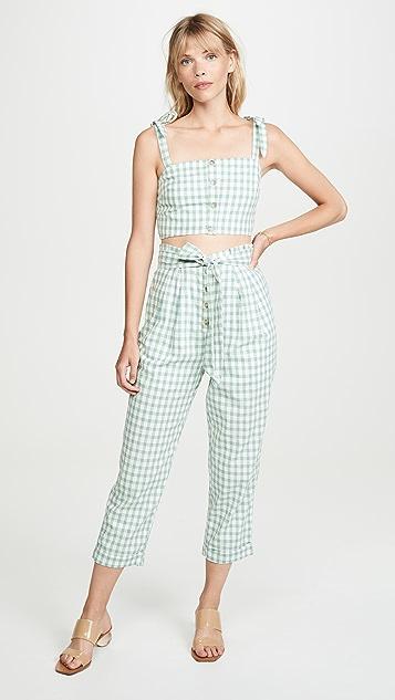 leRumi Mia 裤子