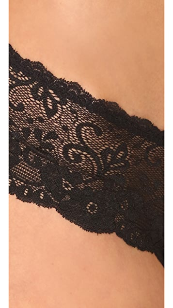 Les Coquines Evi 蕾丝俏皮短内裤