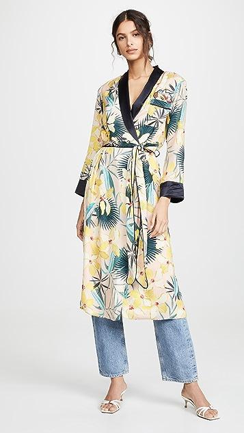 Le Superbe Desmond 礼服式连衣裙